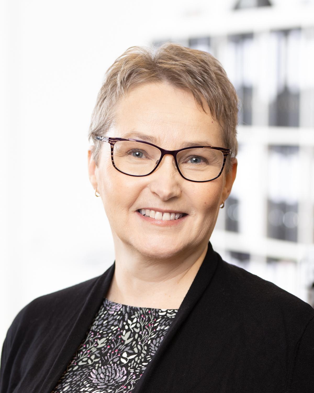 Anne Laatikainen