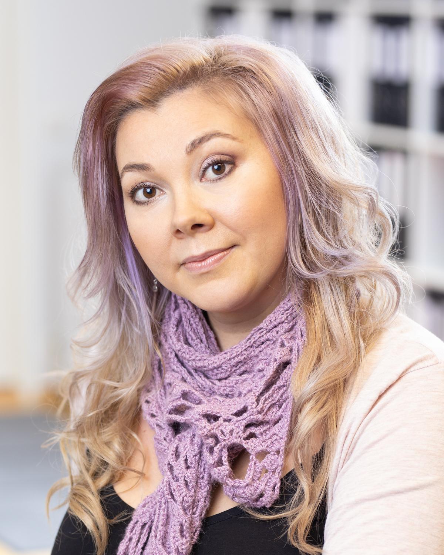Marika Heikkinen
